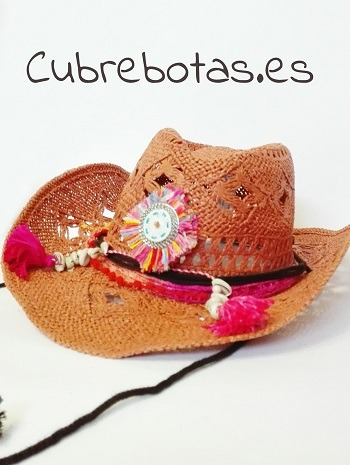 sombrero etnico kananta